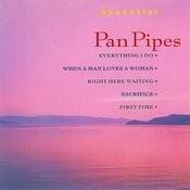 Pan Pipes Songs