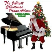 The Jolliest Christmas Piano Album Songs