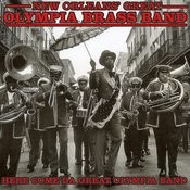 Here Come Da Great Olympia Band Songs