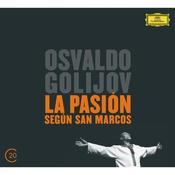 Golijov: La Pasión según San Marcos Songs