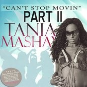 Can't Stop Movin' (Reprise) (Reprise Acapella 127bpm) Song
