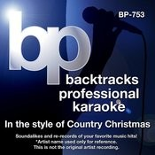 Christmas Rock (Karaoke Track With Demo Vocal)[In The Style Of Toby Keith] Song