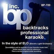 Don't Bring Me Down (Karaoke Track Without Background Vocal)[In The Style Of Elo (Electric Light Orchestra)] Song