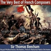 The Very Best Of French Composers Songs