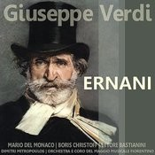 Verdi: Ernani Songs