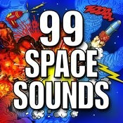 99 Space Sounds Songs