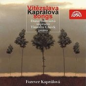 Kapralova: Songs Songs