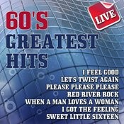 60's Greatest Hits Live Songs