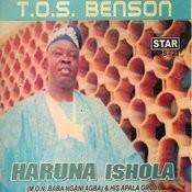 T.O.S. Benson Songs