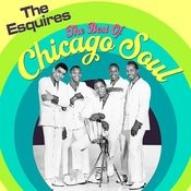 The Best Of Chicago Soul Songs