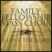 I Love The Lord (Live) Song