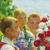In Soviet Russia, My Heart Breaks You Songs