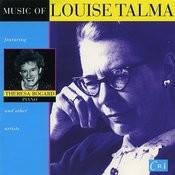 Music Of Louise Talma Songs