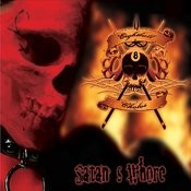 Satan's Whore Songs