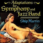 Adaptations For Symphony & Jazz Band Songs