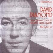Complete String Quartets, Vol. 2 Songs