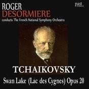 Swan Lake (Lac De Cygnes) Opus 20 Songs