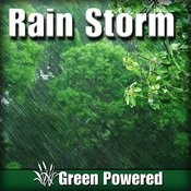 Rain Storm (Nature Sound) Songs