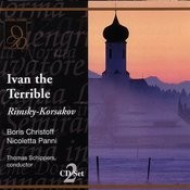 Ivan The Terrible Songs