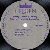 Harry James (Takes) Songs