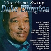 The Great Swing Songs