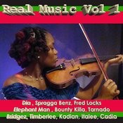 Real Music Vol 1 Songs