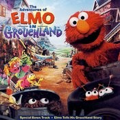 Sesame Street: The Adventures Of Elmo In Grouchland Songs