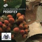 Sergei Prokofjeff Songs