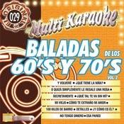 Baladas De Los 60's Y 70's Songs