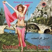 Cocktail Belly Dance Songs