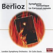 Berlioz: Symphonie Fantastique/Le Carnaval Romain Songs