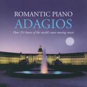 Romantic Piano Adagios (2 CDs) Songs