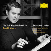 Schubert: Lieder Songs