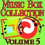 Music Box Collection Vol. 5 Songs