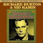 The Days Of Wilfred Owen (Original Soundtrack) Songs