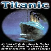 Titanic (Music Inspired By The Film) Songs