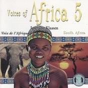 Voices Of Africa - Volume 5 Songs