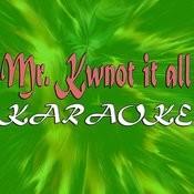 Mr. Know It All (Karaoke) Songs