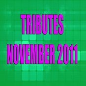 Tributes November 2011 Songs