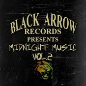 Black Arrow Presents Midnight Music Vol 2 Songs