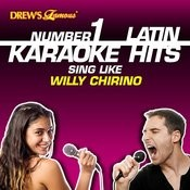 Drew's Famous #1 Latin Karaoke Hits: Sing Like Willy Chirino Songs