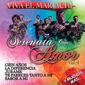 Una Serenata Con Amor Vol. 1 Songs