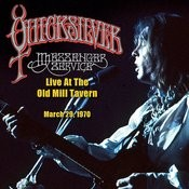Live At The Old MILL Tavern Songs