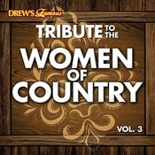 Tribute To The Women Of Country Vol. 3 Songs