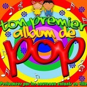 Ton Premier Album De Pop Songs