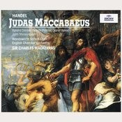 Handel: Judas Maccabaeus (3 Cds) Songs