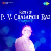 Flok Songs Telugu P V Chalapathi Rao Songs