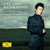 Rachmaninov: Piano Concerto No.2; Rhapsody on a Theme of Paganini; Prelude op.23 Songs