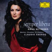 Anna Netrebko - Sempre libera Songs