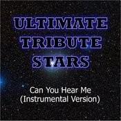 Enrique Iglesias - Can You Hear Me (Instrumental Version) Songs